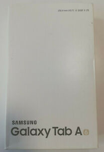 Samsung SM-T585 Galaxy Tab A6 10.1 Zoll 1.6GHz 2GB RAM 32GB Tablet Android Neu