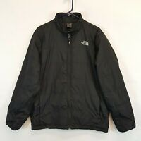 North Face Apex Bionic Tri Climate Component Jacket Liner Gray Size Large L