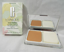 Clinique Even Better Compact Makeup SPF15 in Alabaster 2 (VF-N) Retired Disc