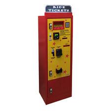 American Changer Ticket Dispenser Kiosk Front Load
