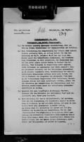 170. Infanterie Division Unternehmen Wespennest und Donnerschlag 1942