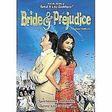 Bride and Prejudice 2004 DVD Region 2