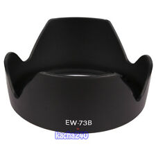 Camera Lens Hood EW-73B EW73B for Canon EF-S 18-135mm f/3.5-5.6 IS STM