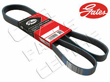 FOR Nissan Skyline 3.5 3.5i V6 GT VQ35DE CPV35 Auxiliary Alternator Belt Gates