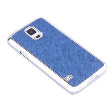 Schalen in Blau für Samsung Galaxy S5 Handys
