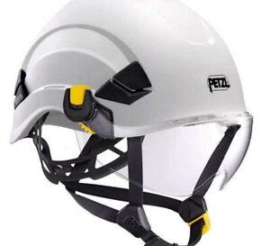 PETZL Eye Shield Vizir Augenschutz für VERTEX Helm Kletterhelm Schutzhelm