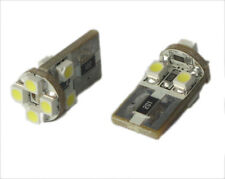Canbus Error Free LED Sidelight Bulbs For Rover 200 220 214 400 45 75