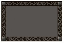 Magnet Works MatMates Doormat Tray, Scroll Corners, 10200