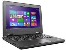 """Computer portatili e notebook con hard disk da 500GB 11,6"""" RAM 4GB"""