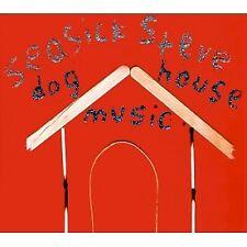 Seasick Steve Dog House Music & 180g Vinyl LP