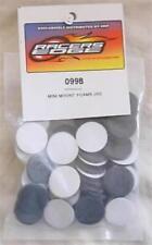 Mini-Mount Self-Stick Body Foams (Package of 50)
