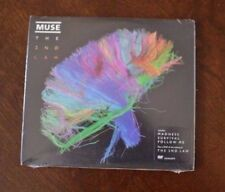 The 2nd Law [+Bonus DVD] [Limited] [CD & DVD] by Muse (2012) * BRAND NEW *
