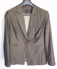 Marks and Spencer Women's Single Breasted Business Coats & Jackets