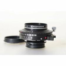 Rodenstock APO-Sironar N 5,6/100 MC Copal 0 / VS-0 Großbild Objektiv