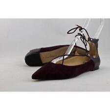 Mocassini e ballerine da donna pantofole camoscio , Numero 36