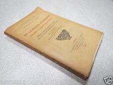 DE LA POESIE FRANCOISE JUSQUES A HENRY QUATRIEME MADELEINE DE SCUDERY 1907 *