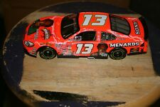 """Action 2000 #13 Robby Gordon Universal Studios Monsters """"The Wolfman"""" 1:24 Scale"""