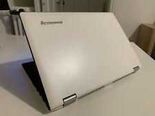 "Lenovo Yoga 500-14IHW 80N5 Ordinateur Portable 14"" Intel Core i3, 4 Go"