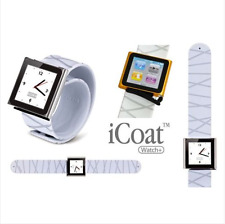 Ozaki iCoat Slap Watch+ Band Bracelet Strap Case for iPod Nano 6G