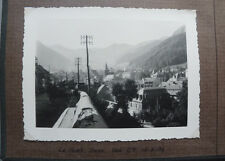 Album 22 Photos Montagne Mont Doré Sancy Auvergne Dordogne 1949