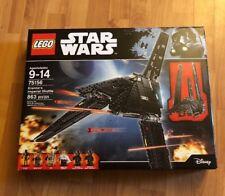 LEGO STAR WARS Krennic's Imperial Shuttle (75156) New in Box!