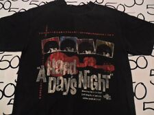 Small- A Hard Days Night T- Shirt