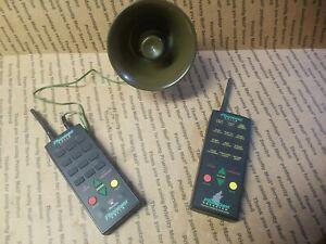 Extreme Dimensions Phantom Pro-Series Predator Wireless Caller PRE OWNED LOUD