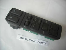 VOLVO V40 S40 ELECTRIC WINDOW AND DOOR MIRROR S AND W  SWITCHES 1996-2000