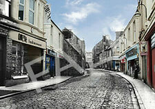 Old & New Pictures and Prints of Falkirk Cow Wynd Scotland