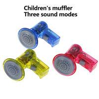 Amplificateur de changeur de voix amusant jouet haut-parleur enfants cadeau