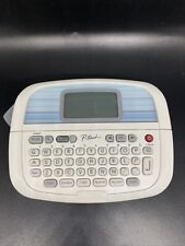 Brother P Touch Pt 90 Personal Label Maker Thermal Printer Home Office