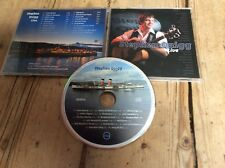 stephen quigg-live 2012 lowland records cd