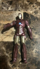Iron Man 2 (movie) Hyper Velocity Armor - Marvel Universe 4 Inch Figure