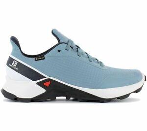 Salomon ALPHACROSS GTX - GORE-TEX - 409610 Herren Trail Running Schuhe Laufschuh
