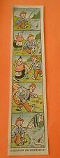 La Pêche Utilisation des Compétences Humour  Print 1937