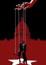 """1941 Hot Movie TV Shows - The Americans 21 14""""x19"""" Poster"""
