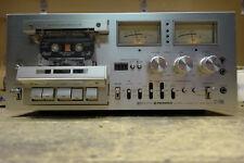 Pioneer CT-F1000 Cassette Deck Professional Restoration Service