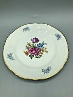 """Bernadotte Czech dinnerware Bread & Butter Plate 6.75""""diameter"""