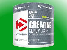 (41,70 €/kg) Dymatize OTTIMO Monohydrate 500g