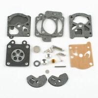 K10-wat Cortadora de pelo Carburador Gasket Diafragma Paquete de reparación