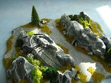 Ancient Kings Unpainted Ceramic Thomarillion Terrain Dwarven Forge