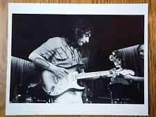 """**Late 1970's Albert Lee 8""""x10"""" Photograph by Don Gale Emmylou Harris & Hot Band"""