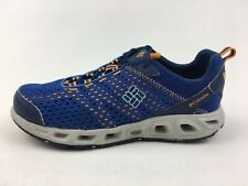 Columbia Youth Drainmaker III Athletic Shoes Size 6, Blue 2127