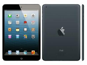 Apple iPad Mini 16gb wifi no SIM nero GRADO A ricondizionato con garanzia