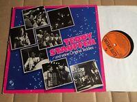 TEDDY STAUFFER und seine ORIGINAL TEDDIES - LP - CLUB EDITION - SWITZERLAND 1980