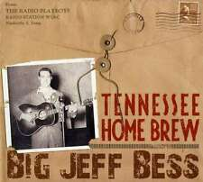 JEFF BIG BESS - Tennessee Home Brew, CD neu