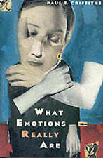 What Emotions Really Are: The Problem of Psychological Categories (Science and I
