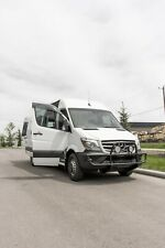 FS: Custom Motorhome 2017 Mercedes Sprinter 3500 Ext Base