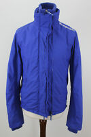 SUPERDRY The Windcheater Blue Jacket size S