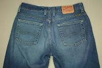 Lucky Brand Dungarees Easy Rider Jeans Women's Size 29 Button Fly Medium Wash